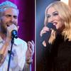 Maroon 5 confirma dueto con Gwen Stefani y letra de Sia