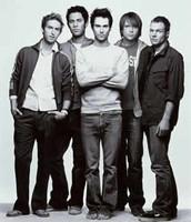 Maroon 5 lanza nuevo disco en Diciembre