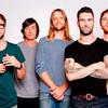 Maroon 5 lanzará 'V' en septiembre