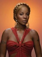 Mary J. Blige, máxima favorita para los Grammy 2006