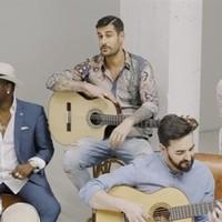 Melendi estrena el video 'Desde que estamos juntos'