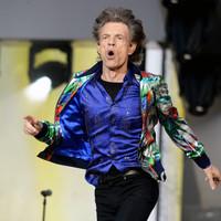 Mick Jagger en plena forma tras operar su corazón