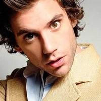 Mika nuevo single 'Talk about you'