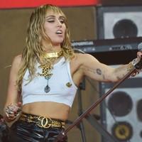 Miley Cyrus 'Slide Away' balada sobre su ruptura y las drogas