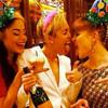 Miley Cyrus el fiestón de su 21 cumpleaños