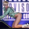 Miley Cyrus retoma enérgica 'Bangerz Tour' en Londres