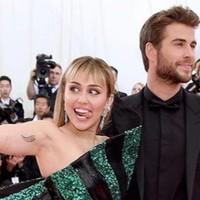 Miley Cyrus rompe su matrimonio tras 8 meses