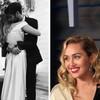 Miley Cyrus se casa en secreto con Liam Hemsworth