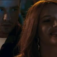 Mira el video de 'Bedroom Floor' de Liam Payne con Bella Thorne