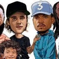Mira el video de 'No brainer' Justin Bieber con Dj. Khaled