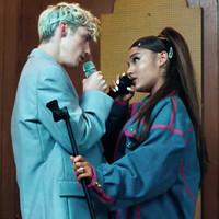 Mira el video de Troye Sivan y Ariana Grande 'Dance to this'