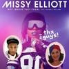 Missy Elliott da las gracias a Katy Perry y a Pharrell