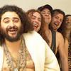 Mojinos Escozios lanza nuevo disco