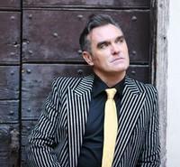 Morrissey publicará un nuevo disco de grandes éxitos