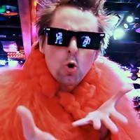 Muse estrena el video de Panic Station