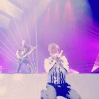 "Muse estrena video de ""Follow me"""
