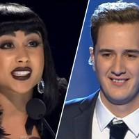 Natalia Kills despedida de 'X Factor' por humillar a un concursante
