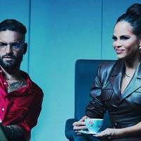 Natti Natasha y Maluma encienden las redes con su nuevo single