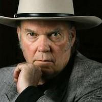 Neil Young tiene nuevo disco