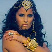 "Nelly Furtado videoclip de ""Spirit Indestructible"""