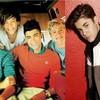 Ni Bieber ni One Direction están en los Grammy