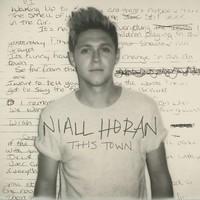 Niall Horan debuta en solitario con 'This Town'