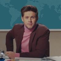 Niall Horan tracklist de 'Heartbreak Weather' con video