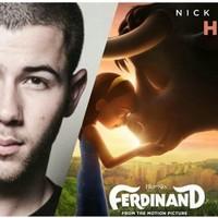 Nick Jonas nominado a los Globos de oro por 'Home'