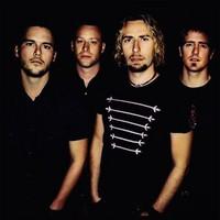 Nickelback lanza su nuevo disco