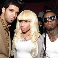 Nicki Minaj 'Truffle Butter' feat.Drake, Lil Wayne, video lyric