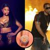 Nicki Minaj comprometida