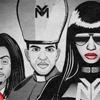 Nicki Minaj estrena 'Only' y ¿retrasa la fecha del álbum?