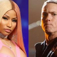Nicki Minaj habla de Eminem como 'su marido'