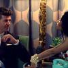 Nicki Minaj rechaza a Robin Thicke en el video de 'Back Together'