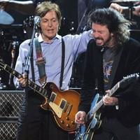 Nirvana era fan de los Beatles