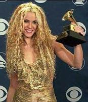 Noche de Grammy Latino
