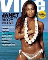 Nuevo Topless De Janet Jackson