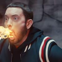 Nuevo video de Eminem 'Godzilla' homenaje a Juice WRLD