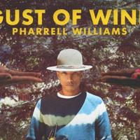 Nuevo video de Pharrell con Daft Punk en 'Gust of Wind'