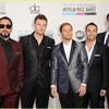 Nuevo videoclip de los Backstreet Boys