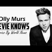 Olly Murs 'Stevie Knows' otro de la reedición