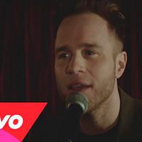 Olly Murs estrena el video de 'Kiss me'