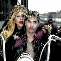 Otro single de Lady Gaga