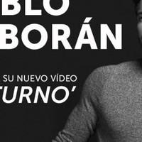 Pablo Alborán estrena el video de 'Saturno'