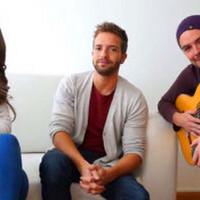 Pablo Alborán estrena video 'Donde Está El Amor' feat. Jesse & Joy