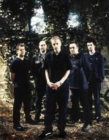 Paradise Lost realizará dos conciertos en España
