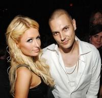Paris Hilton con el ex de Britney Spears