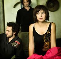 Pastora publica disco de remixes