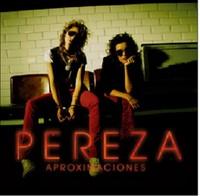 Pereza presenta su último disco en Latinoamérica