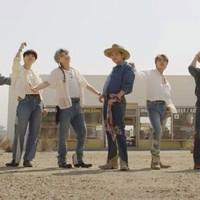 Permission to Dance es el nuevo éxito de BTS